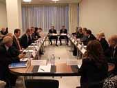 Встреча Группы Приват с С.Л.Тигипко в Грузии (Тбилиси)