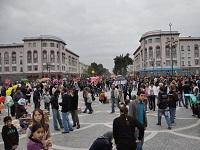 День города Рустави 2011г