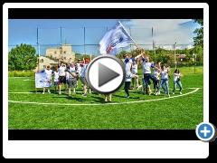 Спартакиада 2014 Команда AUTOPAPA &  PrivatBank (Душети,Грузия)
