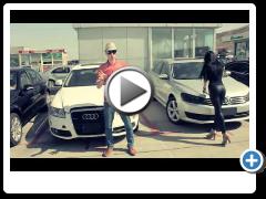 Авторынок в Грузии цены на (Audi & Volkswagen)