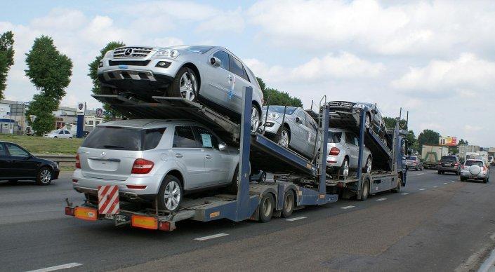 В Казахстане ожидается падение цен на авто и товары после вступления в ВТО