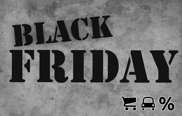 BLACK FRIDAY ON AUTOPAPA CAR MARKET